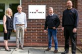 Reginox UK marks 20th anniversary