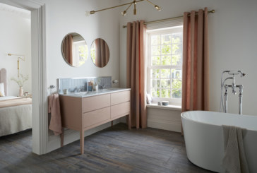 Bathrooms | BC Designs on the latest bathroom trends