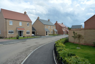 Home set to bring investment to Bidwell