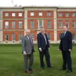 Pye Homes to build new homes at Radley College