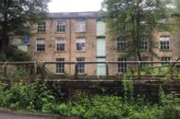 Work begins on restoration of Holmfirth mill