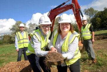 45 new homes to be delivered in Kidderminster