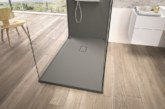 Saniflo launches mid-market shower tray