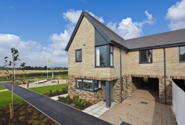 Show home unveiled at Laureate Fields