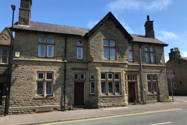 Priestley Construction commences conversion of former Milnrow police station