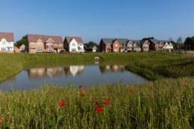 Redrow to bring more than 130 homes to Northampton