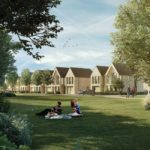 Redrow Homes to unveil new Oxford homes