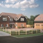 Spitfire Bespoke Homes launch new homes in Chobham