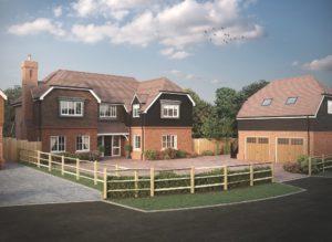 Spitfire Bespoke Homes