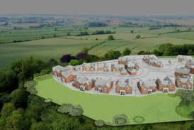 Springbourne Homes to build 19 new homes near Market Bosworth