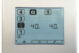 Titon introduces new ventilation controls