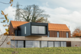 Belvin builds UK 'Home of the Year'