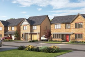 Avant Homes acquire hospital site from Henry Boot Developments