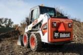New skid steer loaders from Bobcat