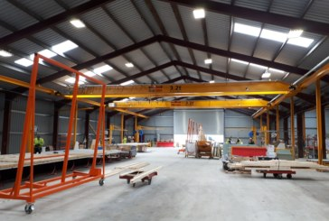 Pasquill invests for growth