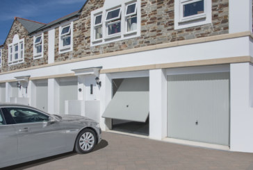 Securing garages with Garador