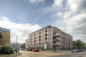 AHR-designed regeneration of The Mannings, Shoreham receives planning approval