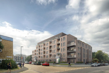 AHR-designed regeneration of The Mannings, Shoreham receives planning approval
