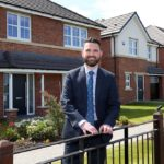 Avant Homes promotes Scott Varley to area managing director for Scotland and North East England