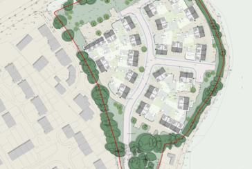 New homes development on former Malvern BMX track gets green light