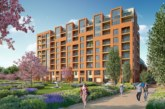 Application submitted for 1,200 new apartments at Redrow's flagship North London scheme