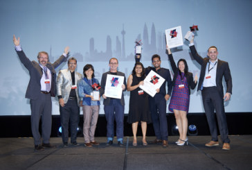 Aggregate Industries issues final call to enter world's most prestigious green build competition