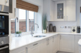 InSinkErator supplies 4N1 touch taps to Hayfield Developments