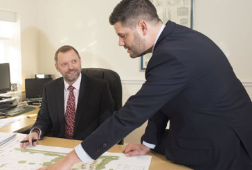 Bewley Homes secures planning permission on Send land