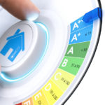 What impact could the government's new building regulations have on energy targets?