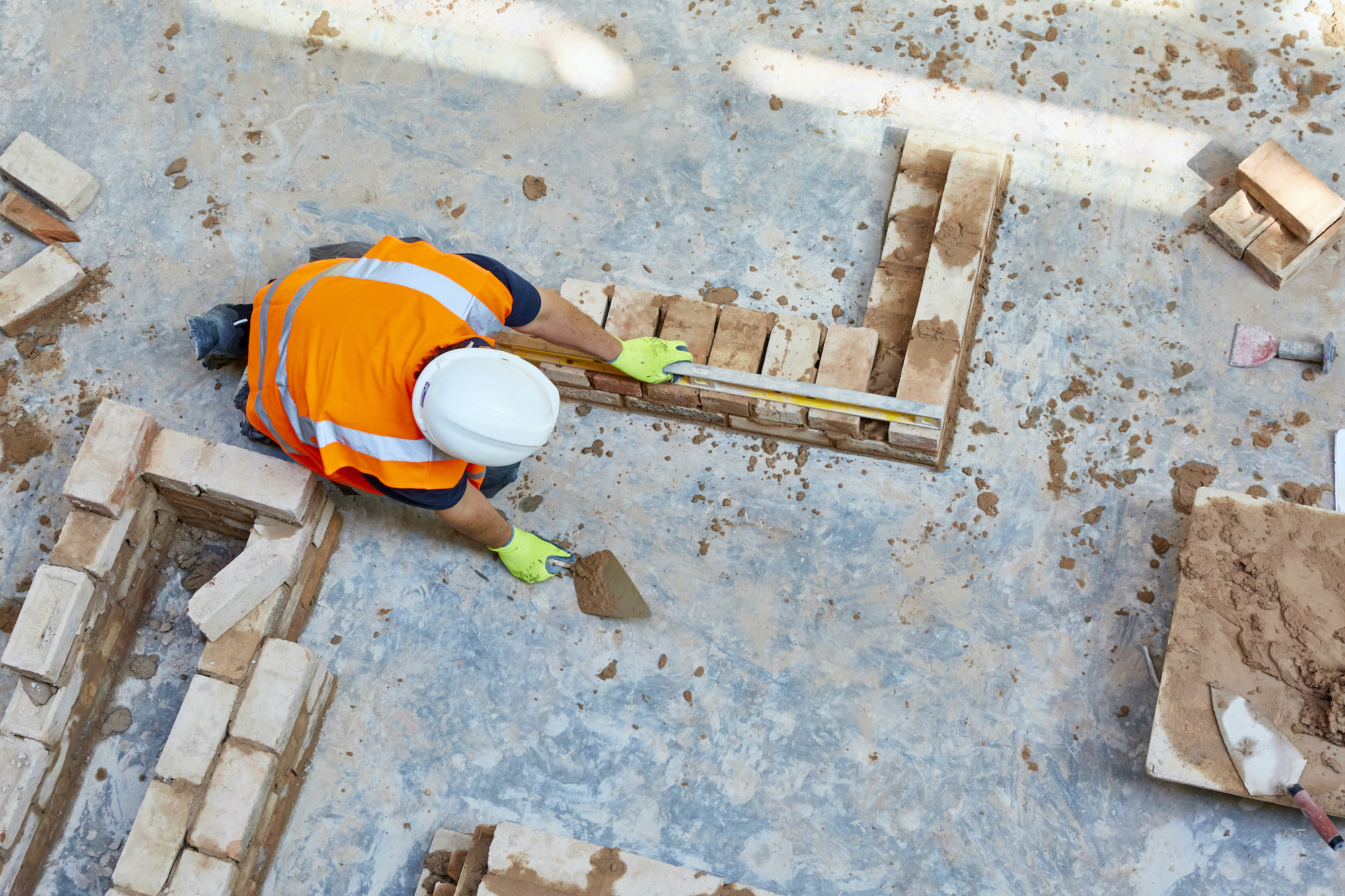 Two in five construction businesses fear Covid-19 threat