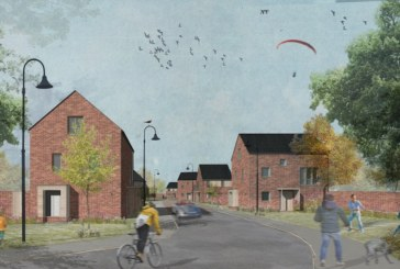 Hale construction secures £5.1 m contract to build new council homes in Powys