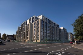 Start date announced for much-anticipated housing development in central Slough