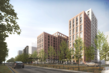 Winvic appointed by Packaged Living to construct £47.3m PRS scheme in Milton Keynes