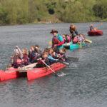Inland Homes sponsors Bell Boat Regatta in Cheshunt