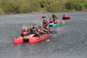 Inland Homes sponsors Bell Boat Regatta in Cheshunt