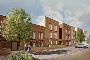Yarlington to deliver 74 new homes in Lockleaze, Bristol