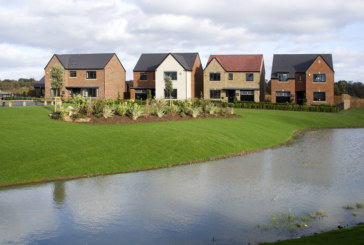 Plans approved for new homes on disused reservoir site in North Shields
