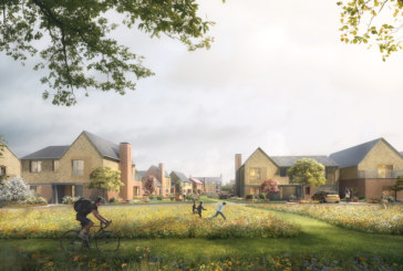 Southern Housing Group signs up to six new development projects, 488 new homes