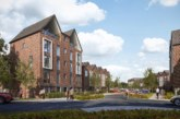 MCR Property Group submits plans for 94 new homes in Bristol