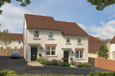 New show homes set to open at Barnstaple development