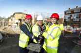Redrow starts work on first affordable homes as part of Alton Estate regeneration