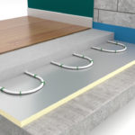 Maincor | The solution underfoot