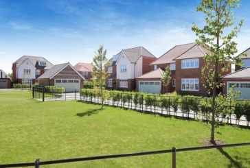 Redrow acquires site in Barnham from West Sussex County Council
