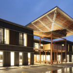 New flagship offices for Homes England showcase offsite construction