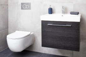 Case Study | Tissino bathrooms in Barcheston Court, Stockport