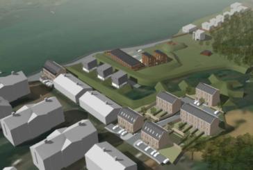 Green light for £30m regeneration of part of Gosport historic waterfront