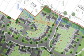 Trafford Housing Trust and MCI to develop new homes in Forton