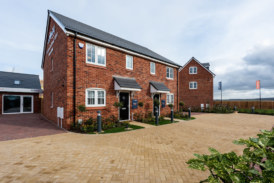 New homes in Wixams coming soon