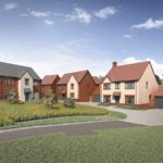 New luxury homes launched in Oxfordshire
