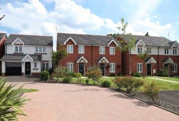 Elan starts work on Lowton homes